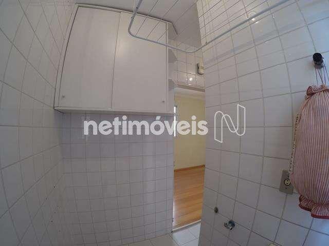 Apartamento à venda com 2 dormitórios em Paquetá, Belo horizonte cod:417378 - Foto 9