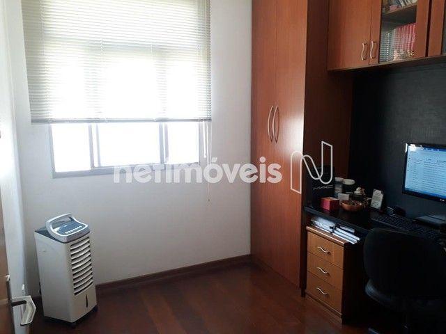 Apartamento à venda com 3 dormitórios em Caiçaras, Belo horizonte cod:739959 - Foto 5