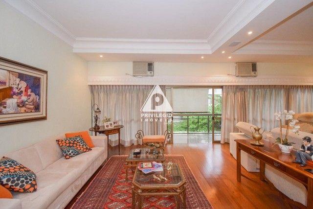 Apartamento à venda, 3 quartos, 3 vagas, Ipanema - RIO DE JANEIRO/RJ