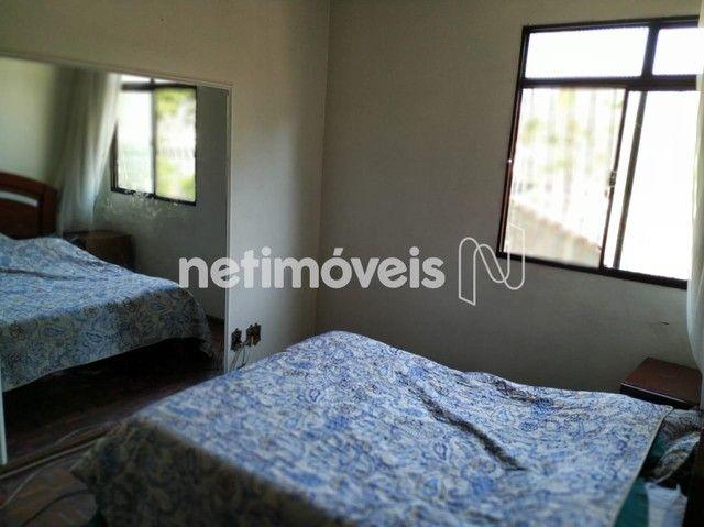 Apartamento à venda com 3 dormitórios em Vila ermelinda, Belo horizonte cod:752744 - Foto 8