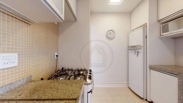 Lagoa, 2 Quartos à venda, 75 m² por R$ 1.495. - Lagoa - Rio de Janeiro/RJ - Foto 11