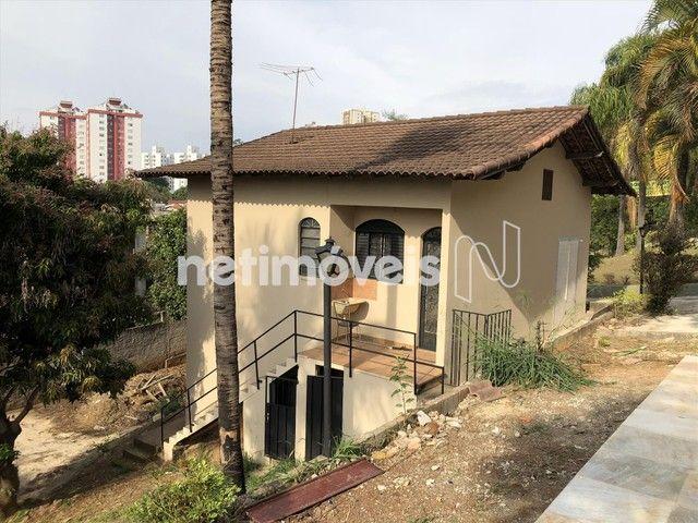 Casa à venda com 5 dormitórios em São luiz, Belo horizonte cod:89271 - Foto 9