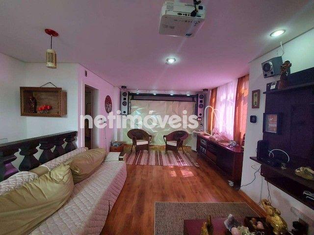 Apartamento à venda com 4 dormitórios em Castelo, Belo horizonte cod:125758 - Foto 18