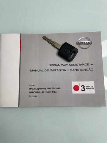 Nissan versa 1.0 manual 2016 39,900 - Foto 7