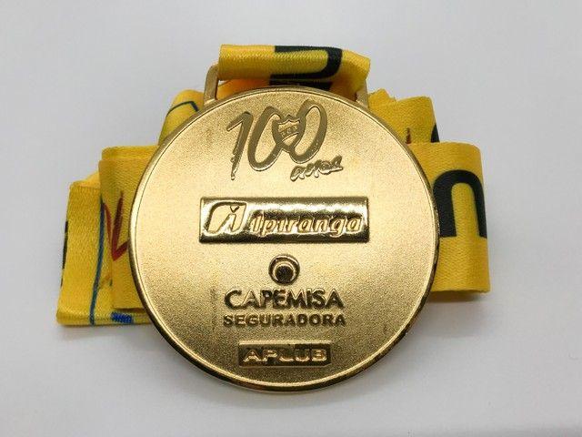 Medalha Campeonato Gaúcho de Futebol  - Foto 2