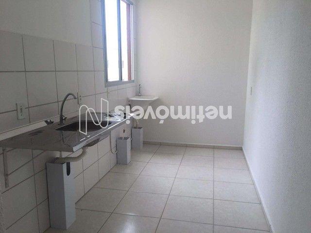 Apartamento para alugar com 2 dormitórios em Trevo, Belo horizonte cod:785593 - Foto 5