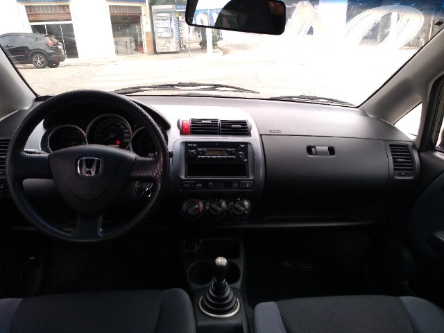Honda Fit LXL 1.4 MT - Foto 8