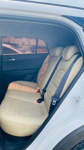 Hyundai Creta - Turbinado completão - Foto 7