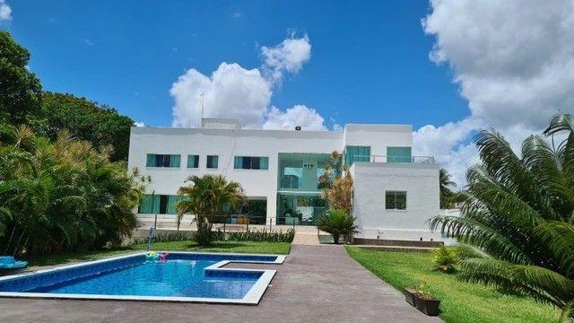 Linda Chácara em Aldeia com 4100m² de Área e 436m² de Área Construída