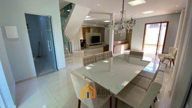 Casa à venda, 3 quartos, 1 suíte, 2 vagas, Residencial Ouro Velho - Igarapé/MG - Foto 6