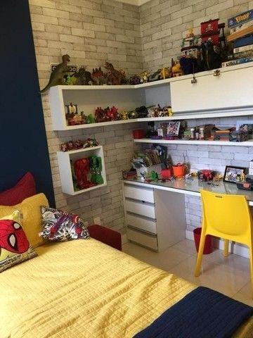 RB 079 Apartamento para venda possui 94 metros quadrados com 3 quartos em Casa Amarela - Foto 6