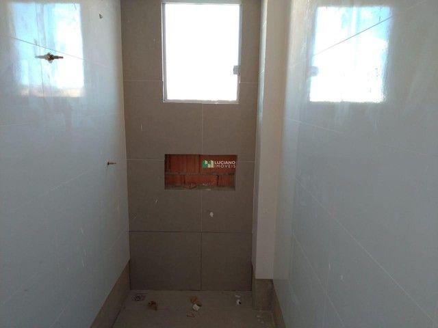 Apartamento à venda, 2 quartos, 1 vaga, Santa Monica - Belo Horizonte/MG - Foto 4