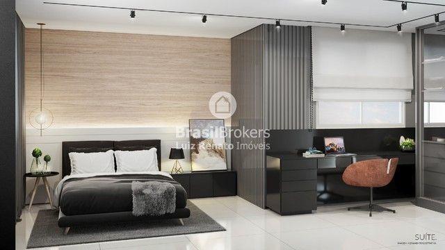 Apartamento à venda 3 quartos 2 suítes 2 vagas - Santo Agostinho - Foto 12