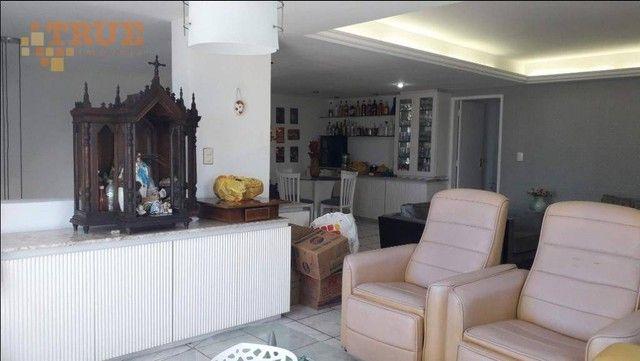 Cobertura com 4 dormitórios para vender - R$ 700.000,00- Espinheiro - Recife/PE - Foto 8