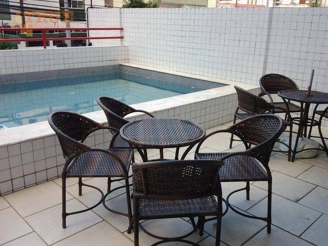 Apartamento com 2 dormitórios à venda, 47 m² por R$ 397.000,00 - Madalena - Recife/PE - Foto 12