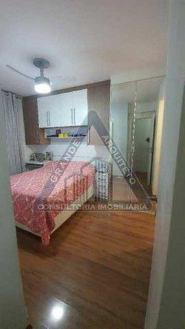 Rio de Janeiro - Apartamento Padrão - Freguesia (Jacarepaguá) - Foto 9