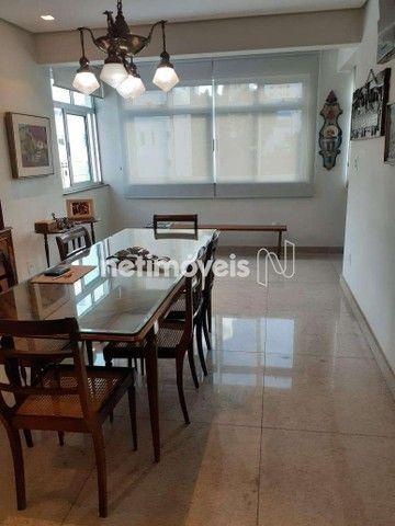Apartamento à venda com 4 dormitórios em São josé (pampulha), Belo horizonte cod:795580 - Foto 5