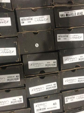 Vendo 30 kenner na caixa e saquinho
