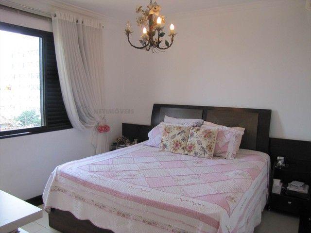 Apartamento à venda com 4 dormitórios em Castelo, Belo horizonte cod:419716 - Foto 14