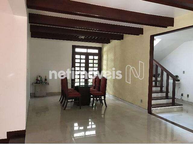 Casa à venda com 5 dormitórios em São josé (pampulha), Belo horizonte cod:440951 - Foto 8