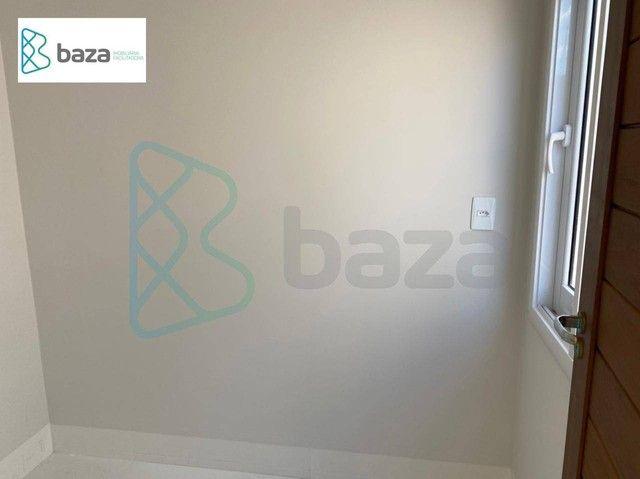Casa com 3 dormitórios à venda, 170 m² por R$ 900.000,00 - Residencial Paris - Sinop/MT - Foto 3