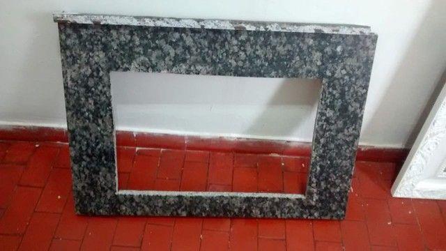 Pedra cooktop 4 bocas