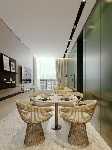 RB 083 Venha Conhecer o incrível Edf. En Avance   Apartamento com 04 Quartos   124m² - Foto 11