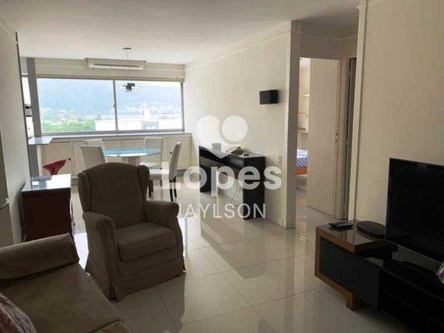 Loft à venda com 1 dormitórios em Leblon, Rio de janeiro cod:582481 - Foto 4