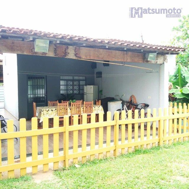 Três Lagoas - Casa Padrão - Jardim Paranapunga - Foto 7
