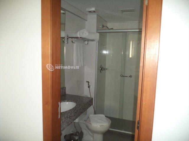 Loft à venda com 1 dormitórios em Liberdade, Belo horizonte cod:399149 - Foto 9