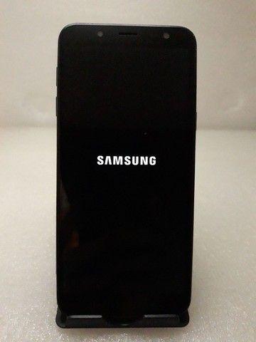 Samsung J6 32GB PRETO