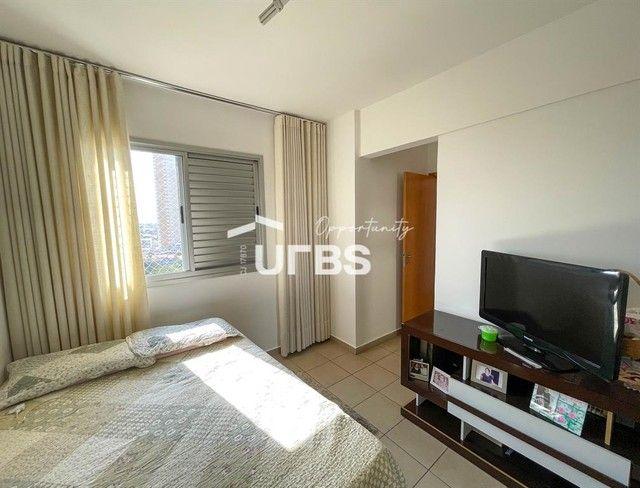 Apartamento à venda com 2 dormitórios em Jardim europa, Goiânia cod:RT21990 - Foto 13