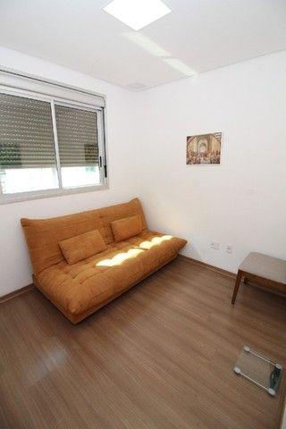 Cobertura no LUXEMBURGO climatizada, som ambiente , três quartos - Foto 8