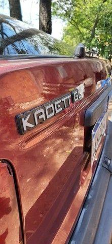Vendo Kadett GL 95 - Foto 7