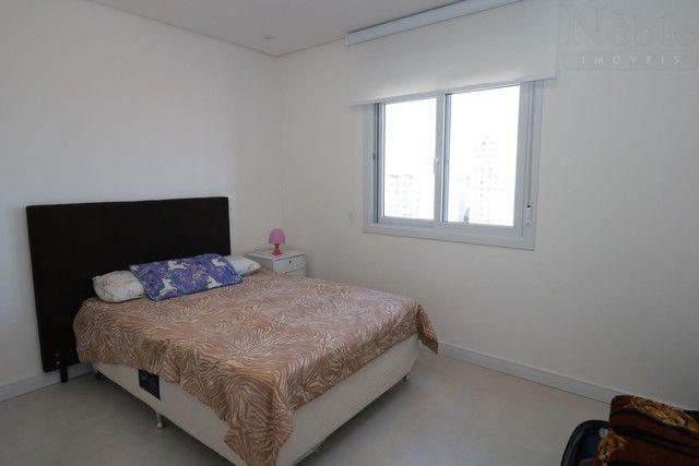 Apartamento de frente para a Lagoa do Violão - Foto 12