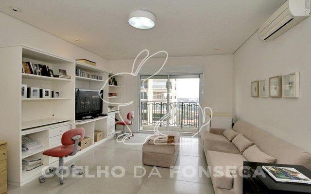 São Paulo - Apartamento Padrão - Cidade Jardim - Foto 6