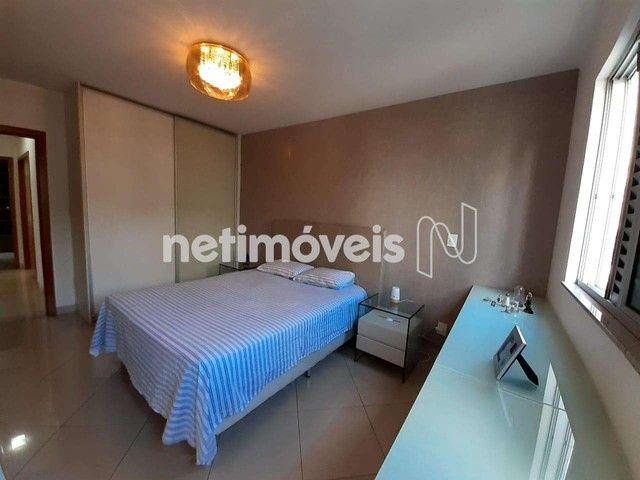 Apartamento à venda com 4 dormitórios em Liberdade, Belo horizonte cod:123848 - Foto 9