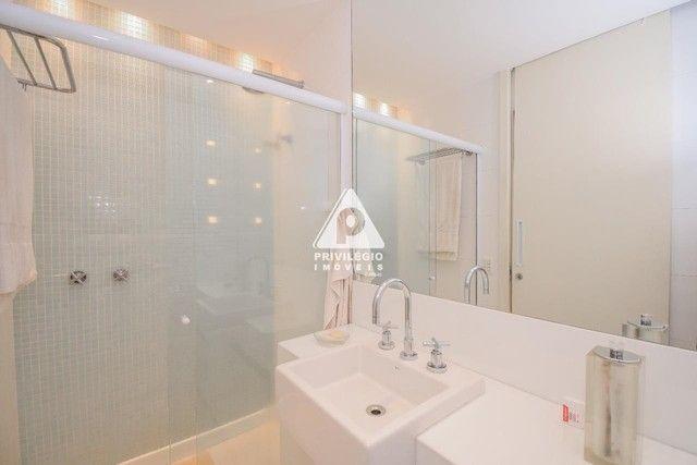 Apartamento à venda, 3 quartos, 3 vagas, Ipanema - RIO DE JANEIRO/RJ - Foto 15