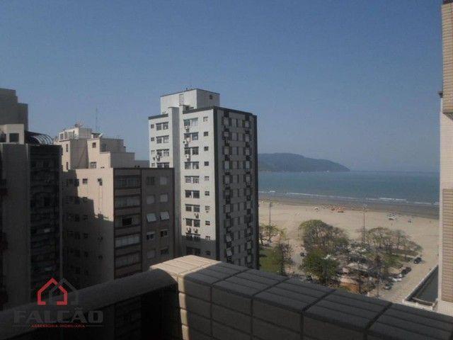 Santos - Apartamento Padrão - Pompéia - Foto 13