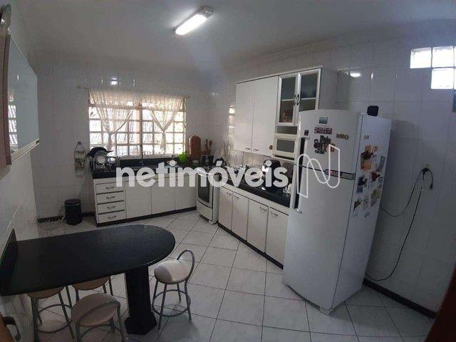 Casa à venda com 3 dormitórios em Trevo, Belo horizonte cod:470459 - Foto 13