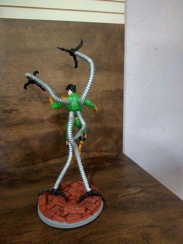 Dr octopus action figure - Foto 2
