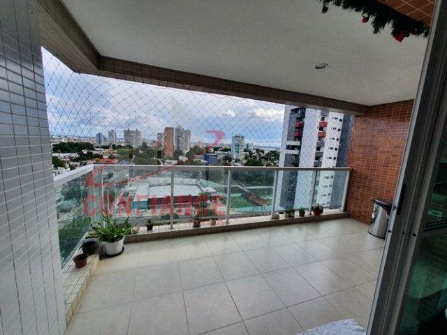 Althentic Recife 140m2, 4 dormitórios 3 vagas andar alto 900mil