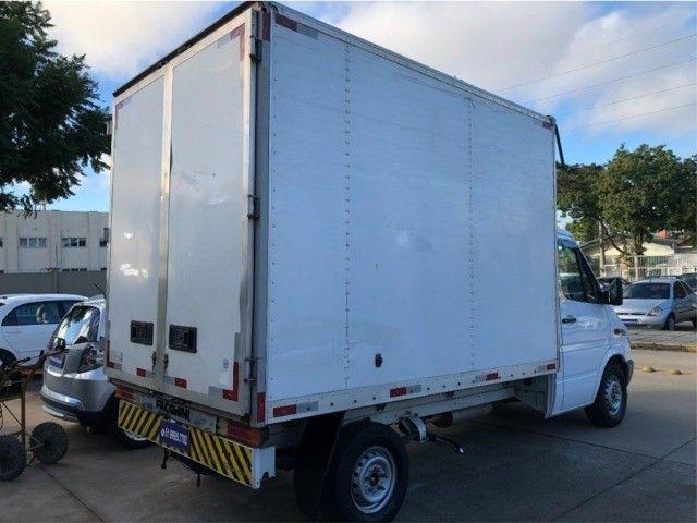Sprinter  Bau alto e longo pronta pro trabalho entrada R$ 4990,00 + 48 X via financeira  - Foto 12