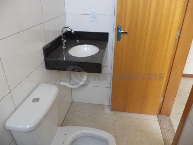 Apartamento à venda com 3 dormitórios em Santa mônica, Belo horizonte cod:531224 - Foto 10