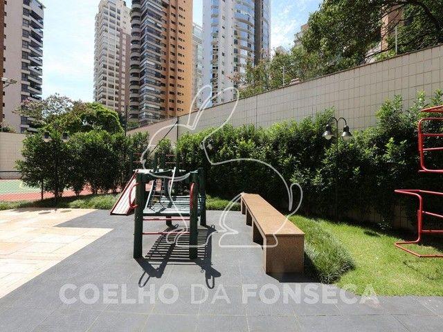 São Paulo - Apartamento Padrão - Ibirapuera - Foto 12