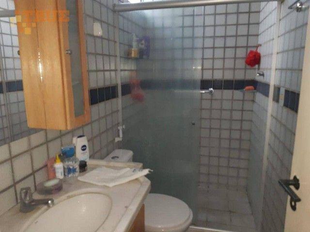 Apartamento com 4 quartos, 143 m² por R$ 780.000 - Espinheiro - Recife/PE - Foto 20