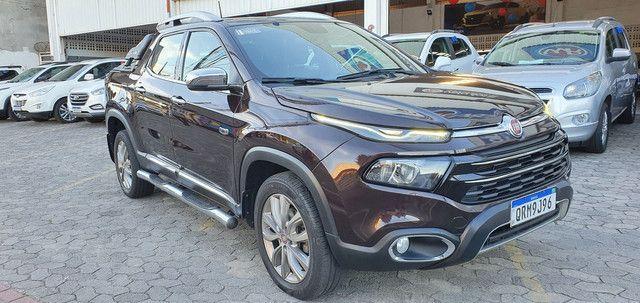 Toro Ranch Diesel 4x4 Automático 2020 Único Dono