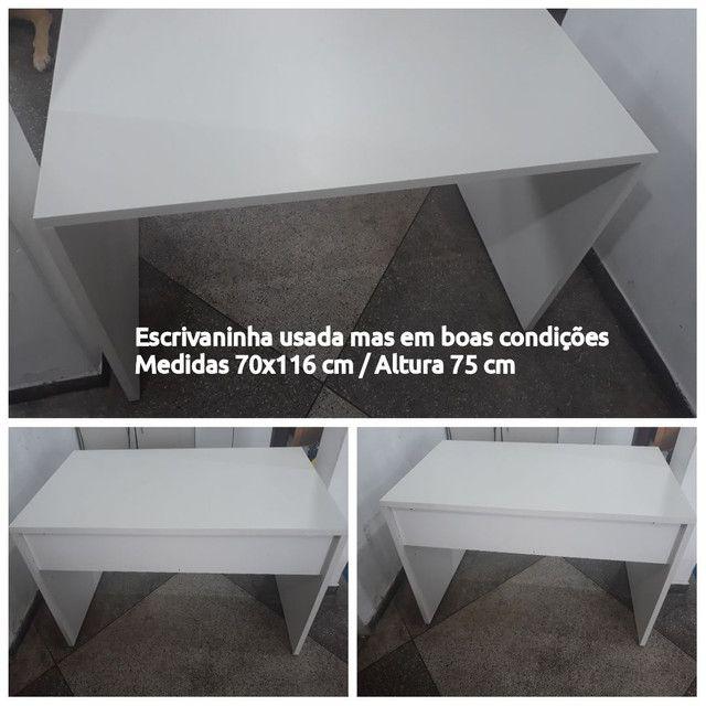 Mesa de escritorio/estudos