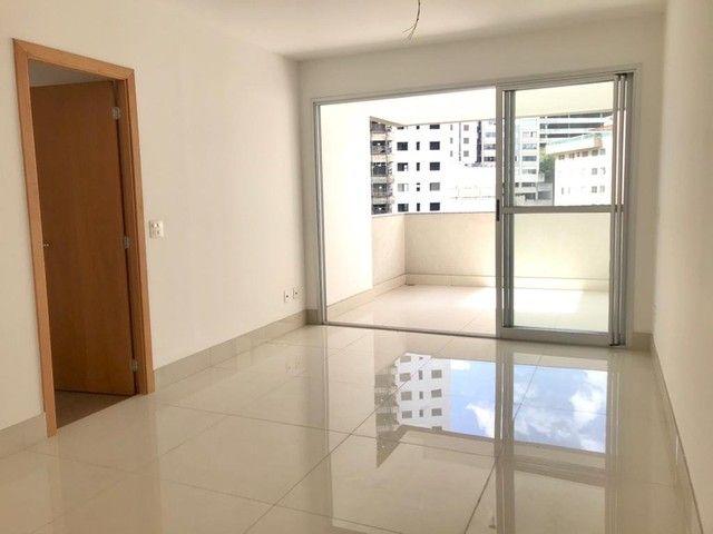 Apartamento à venda, 3 quartos, 1 suíte, 2 vagas, Luxemburgo - Belo Horizonte/MG