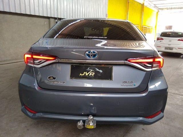 Corolla Altis Hybrid 2020  - Foto 4